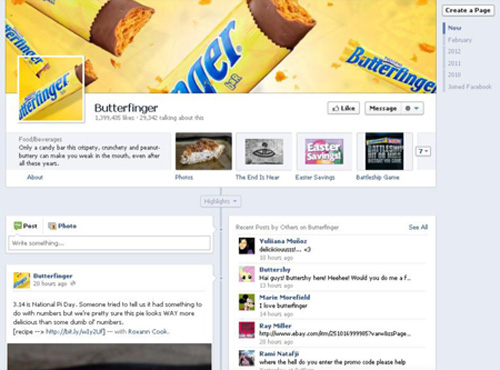 Facebook Timeline Is Coming To Fan Pages  Mckinley Marketing Partners