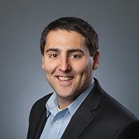 Joe Deutsch, McKinley Marketing Partners