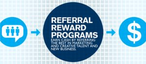 McKinley Marketing Partners Referral Rewards