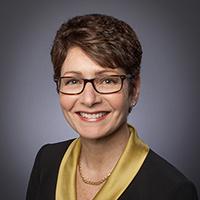 Janice Maida headshot