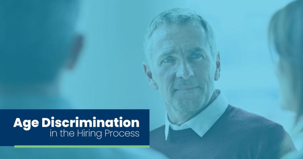 age discrimination report